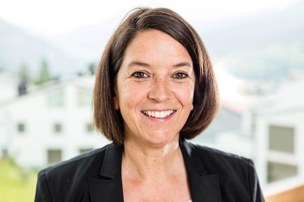 Porträtbild Flavia Brechbühl